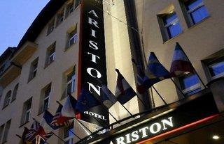 Ariston & Ariston Patio Prague