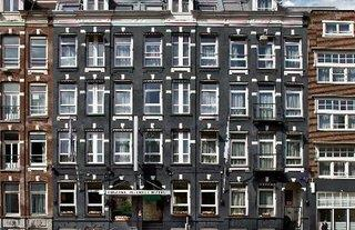 Hampshire Hotel- Theatre District Amsterdam