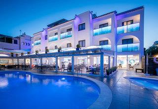 Sal Rossa Apartments