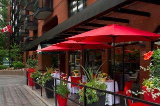 Cartier Place Suite