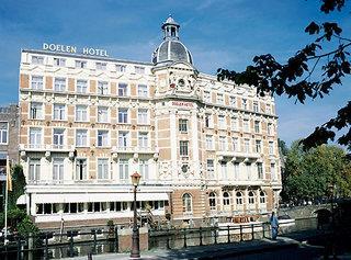 Hotel NH Collection Amsterdam Doelen