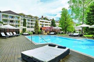 Parkhotel Residence Bad Wörishofen