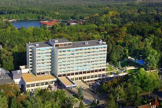 Ensana Thermal Heviz Health Spa Hotel