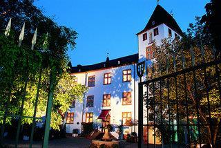 Victor´s Residenz Schloss Berg