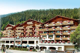 Silvretta Parkhotel