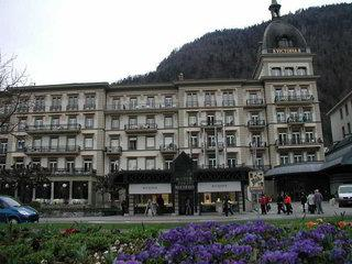 Victoria Jungfrau Grand Hotel