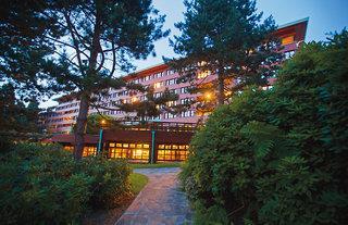Disney´s Sequoia Lodge