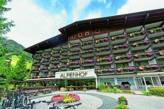 Alpenhof St.Jakob