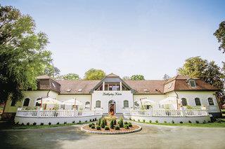 Schloss Batthyany & Herrenhaus Kuria