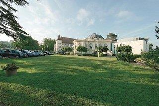 Grand Hotel & Centre Thermal Yverdon-les-Bains