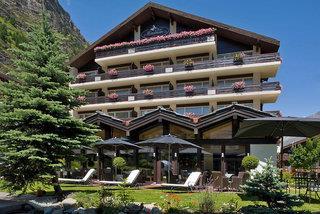 Hotel Mirabeau Hotel & Residence Zermatt