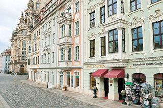 Hotel Suitess Dresden - An der Frauenkirche