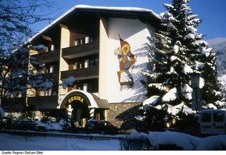 Appartementhaus Regina Zell am Ziller