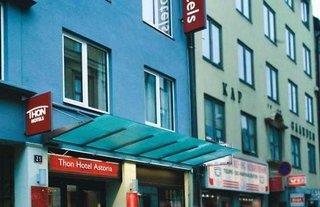 Thon Hotel Astoria