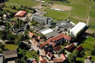 Sport& Wellnesshotel Harzer Land Haus Braunschweig & Haus Gotha