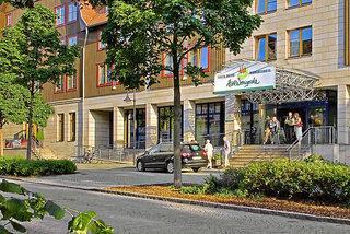 Harzer Kultur & Kongresshotel Wernigerode