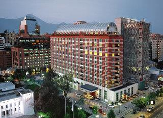 The Ritz Carlton Santiago