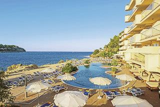 Iberostar Suites Hotel Jardin del Sol - Erwachsenenhotel