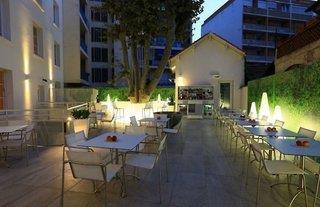 Boutique Hotel Cezanne