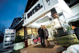 Alpenhotel Seefeld Fall in Love - Erwachsenenhotel