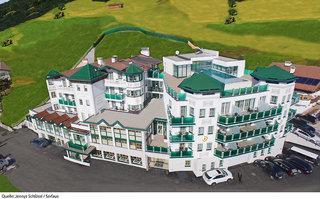 Hotel Jenny´s Schlössl - Hotel