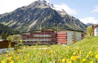 Aparthotel Kleinwalsertal