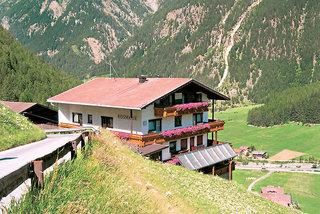 Appartement Rosmarie & Ferienheim Reinhard