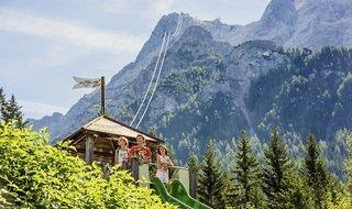 Aktiv & Familienresort Tiroler Zugspitze