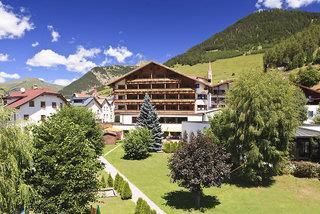 Beauty & Sporthotel Tirolerhof Nauders