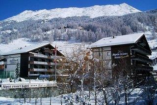 Alpen Resort Hotel