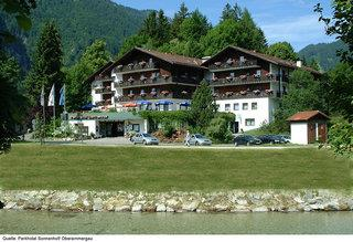 Parkhotel Sonnenhof Oberammergau