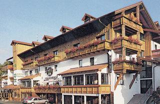 Das Waldkönig Ferienhotel