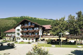 Alpengasthof Löwen