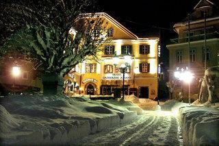 Spa Hotel Erzherzog Johann Bad Aussee