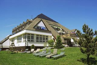 Kurhotel Pyramida Franzensbad I & II