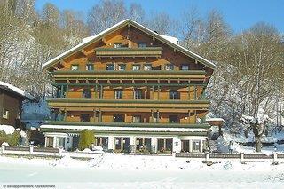 Seeappartement Kitzsteinhorn