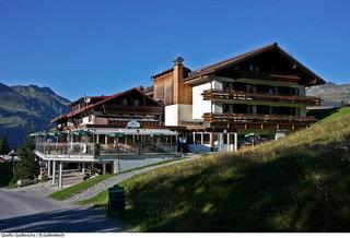 Alpenhof Garfrescha