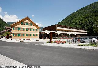 Lifestyle Resort Sonne