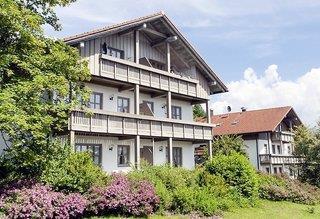 Ferienwohnungen Am Weberfeld