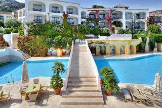 Grand Hotel Poltu Quatu MGallery by Sofitel