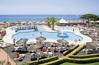 Hotel Tahiti Playa & Suites