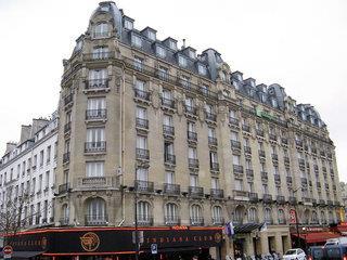 Holiday Inn Paris Gare de l´Est
