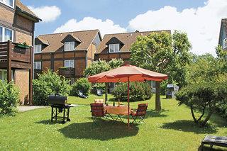 APA Atlanta Pellworm Appartements - Ferienwohnungen
