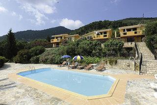 Flisvos Villa