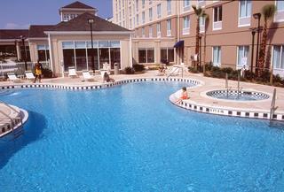Hilton Garden Inn at Sea World
