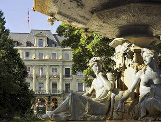 Metropole Hotel Genf