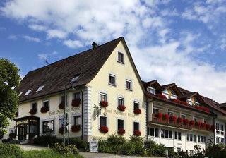 Landhotel Krone Roggenbeuren