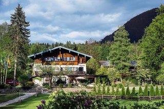 Stoll´s Hotel Alpina