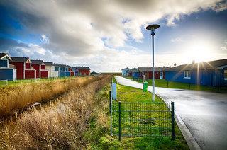 Ferienpark Dagebüll-Mien Huus an de Nordsee