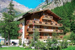 Sport Hotel Saas Almagell